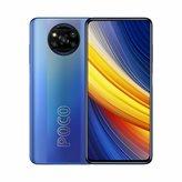 """Smartphone POCO X3 Pro, 6.67"""", 6GB, 128GB, Android 10, plavi"""