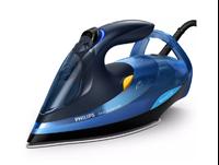 Glačalo PHILIPS Azur Advanced GC4932/20 parno s tehnologijom OptimalTEMP, 2600W