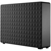 Tvrdi disk vanjski 12000 GB SEAGATE External Expansion Desktop STEB12000400, 3.5'', USB 3.0, crni