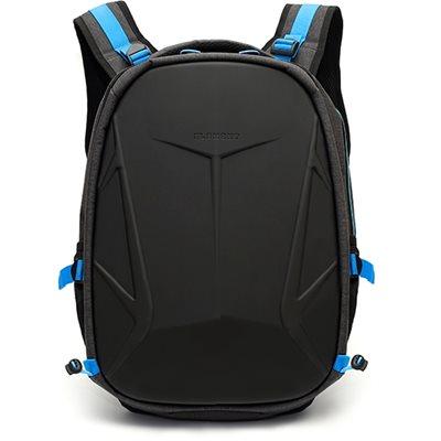 """Ruksak za prijenosno računalo ELEMENT Armour 17,3"""", crno/plavi"""