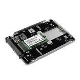 Ladica za disk AXAGON, omogućuje montažu M.2 SATA -> SATA 6G