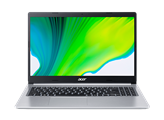"Prijenosno računalo ACER Aspire 5 NX.A1EEX.00C / Core i5 1135G7, 24GB, 512GB SSD, HD Graphics, 15.6"" IPS FHD, FreeDOS, srebrno"