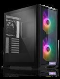 Računalo LINKS Gaming G63A / Ryzen 9 5900X, 32GB, 1000GB NVMe, RTX 3080Ti 12GB, Vodeno hlađenje