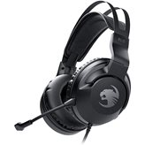 Slušalice ROCCAT Elo X Stereo, mikrofon, crne