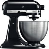 Mikser KITCHENAID 5K45SSEBM, 4,3l  kuhinjski robot, matt crno
