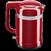 Kuhalo za vodu KITCHENAID 5KEK1565EER, 1.5L, crveno
