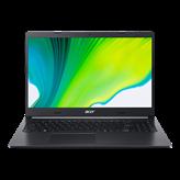 "Prijenosno računalo ACER Aspire 5 NX.HW1EX.009 / Ryzen 5 4500U, 8GB, 512GB SSD, Radeon Graphics, 15.6"" LED FHD, FreeDOS, crno"