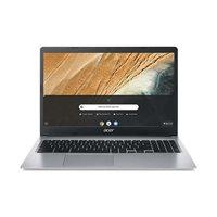 "Prijenosno računalo ACER Chromebook 315 NX.HKBEX.00B / Celeron N4020, 4GB, SSD 64GB, HD Graphics, 15,6"" FHD, Chrome, srebrno"