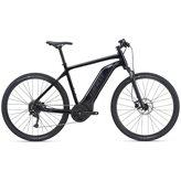 Električni bicikl GIANT Roam E+ GTS, M, crni