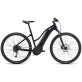 Električni bicikl GIANT Roam E+ STA, L, crni