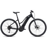 Električni Bicikl GIANT Roam E+ STA, M, Crni