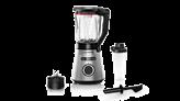 Blender BOSCH MMB6384M VitaPower Serie 4, 1,5l, 1200W, inox