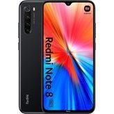 """Smartphone XIAOMI Redmi Note 8 (2021), 6.3"""", 4GB, 64GB, Android 11, crni"""