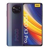 "Smartphone POCO X3 Pro, 6.67"", 6GB, 128GB, Android 11, phantom black"