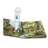 Interaktivna KUKU olovka s knjigom - Svijet životinja
