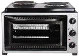 Mini pećnica KUMTEL KF-5660, 2420W, 32l, 2 strujne ploče