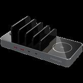 Kućni punjač PRESTIGIO ReVolt A6, za smartphone, bežični