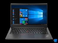 "Prijenosno računalo LENOVO ThinkPad E14 20TA002ASC / Core i7 1165G7, 16GB, 1TB SSD, Iris Xe Graphics , 14,0"" FHD, FreeDos, crno"