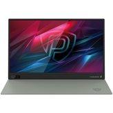 """Monitor 15.6"""" PRESTIGIO TwinScreen 16 Portable, IPS, 60 Hz, 270 cd/m2, crni"""