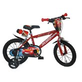"""Dječiji bicikl DINO Cars Movie 14"""""""