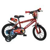 """Dječiji bicikl DINO Cars Movie 16"""""""