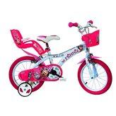 """Dječiji bicikl DINO Minnie 14"""""""