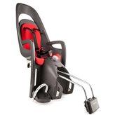 Dječja sjedalica HAMAX Caress, stražnja, sivo/crvena
