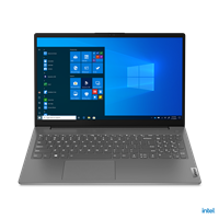 "Prijenosno računalo LENOVO V15 G2 82KB00BESC / Core i5 1135G7, 8GB, 512GB SSD, HD Graphics, 15.6"" IPS FHD, Windows 10, sivo"