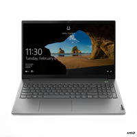 "Prijenosno računalo LENOVO ThinkBook 15 G2 20VG006CSC / Ryzen 3 4300U, 8GB, 256GB SSD, Radeon Graphics, 15.6"" IPS FHD, FreeDOS, sivo"