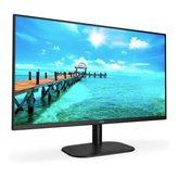 "Monitor 23.8"" AOC 24B2XHM2, 75Hz, 4ms, 250cd/m2, 3000:1, crni"