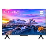 LED TV 43'' XIAOMI Mi TV P1, 4K UHD, Android TV, DVB-T2/C, HDMI, Wi-Fi, USB, energetska klasa A