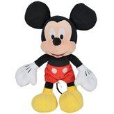 Plišana igračka DISNEY Mickey 25cm