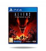 Igra za SONY PlayStation 4, Aliens Fireteam Elite