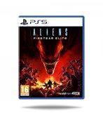 Igra za SONY PlayStation 5, Aliens Fireteam Elite
