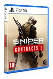 Igra za SONY PlayStation 5, Sniper Ghost Warrior Contracts 2