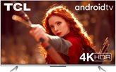 """LED TV 55"""" TCL 55P725, Android TV, UHD 4K, DVB-T2/C/S2, HDMI, Wi-Fi, USB, BT - energetska klasa E"""