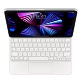 "Tipkovnica Apple Magic Keyboard, za 11.0"" iPad Pro 3.gen, HR znakovi, Bluetooth, siva, mjqj3cr/a"