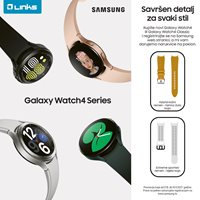 Picture of Samsung Galaxy Watch4 Series