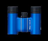 Dvogled NIKON Aculon T02 8x21, plavi
