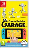Igra za NINTENDO Switch, Game Builder Garage