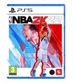 Igra za SONY PlayStation 5, NBA 2K22 Standard Edition