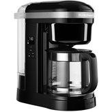 Aparat za kavu KITCHENAID 5KCM1208EOB, 1,7L, Onyx Black