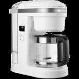 Aparat za kavu KITCHENAID 5KCM1208EWH, 1,7L, White