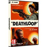 Igra za PC, Deathloop