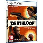 Igra za SONY PlayStation 5, Deathloop