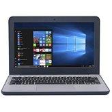 "Prijenosno računalo ASUS W202NA-GJ0077R / Celeron N3350, 4GB, 128GB, HD Graphics, 15.6"" HD, Windows 10, plavo"