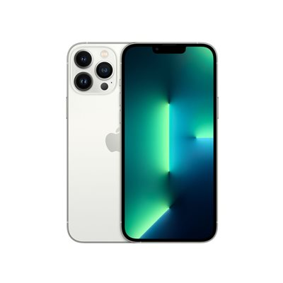 "Smartphone APPLE iPhone 13 Pro Max, 6,7"", 256GB, srebrni"
