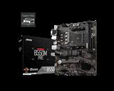 Matična ploča MSI MAG B550M Pro, AMD B550, mATX, s. AM4