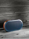Prijenosni bluetooth zvučnik DALI KATCH G2, plavi