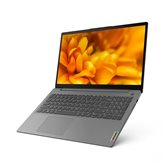 "Prijenosno računalo LENOVO IdeaPad 3 82KV005BSC / Ryzen 7 5700U, 12GB, 512GB SSD, Radeon Graphics, 17.3"" IPS FHD, bez OS, sivo"